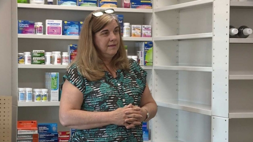 KSL News Story: New Program Could Be Solution For Rural Communities Without Pharmacies