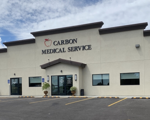 ETV News Story: Carbon Medical Welcomes All to New Location
