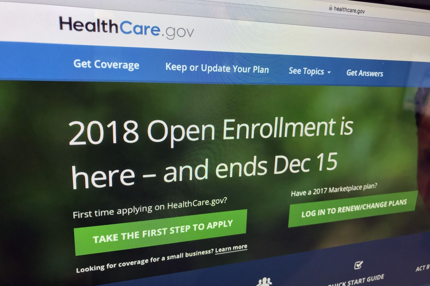 Health Insurance Exchange Open Enrollment Deadline Less than 2 Weeks Away: Three Things Utahans Need to Know